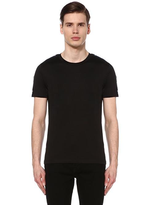 Academia Tişört Siyah